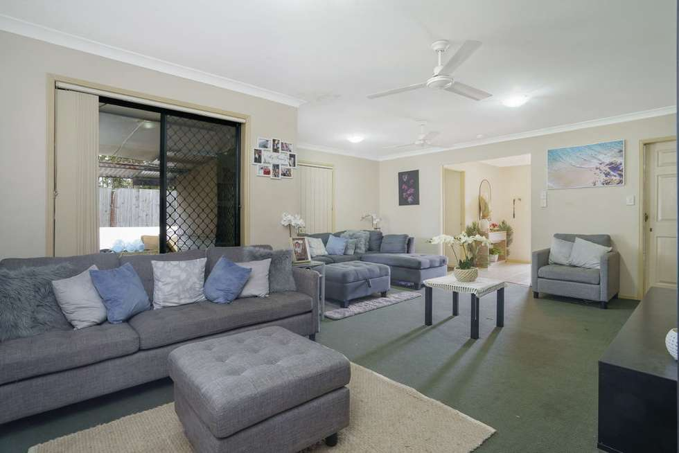 Third view of Homely house listing, 32A Spruce Street, Loganlea QLD 4131