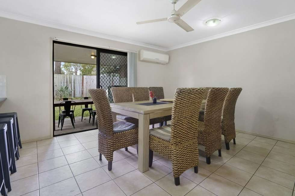 Fourth view of Homely house listing, 32A Spruce Street, Loganlea QLD 4131