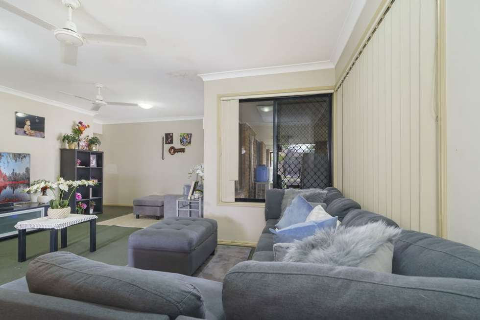 Fifth view of Homely house listing, 32A Spruce Street, Loganlea QLD 4131