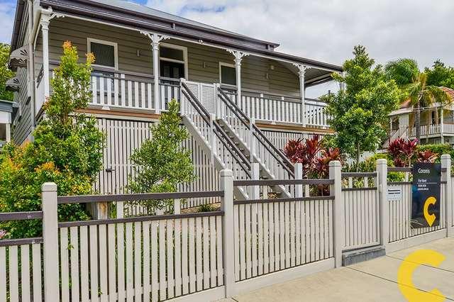 3/24 Henry Street, Woolloongabba QLD 4102