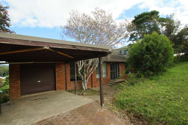 21 Perry Drive, Coffs Harbour NSW 2450