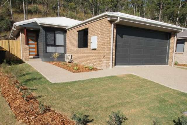 1 Brando Lane, West Gladstone QLD 4680