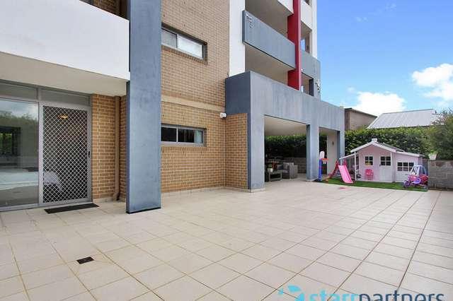 32/28 Brickworks Drive, Holroyd NSW 2142