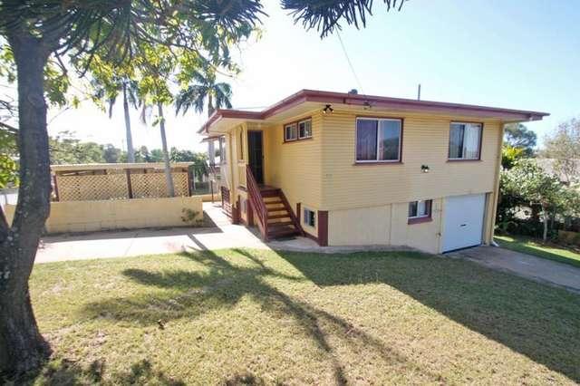 24 Bell Street, Barney Point QLD 4680