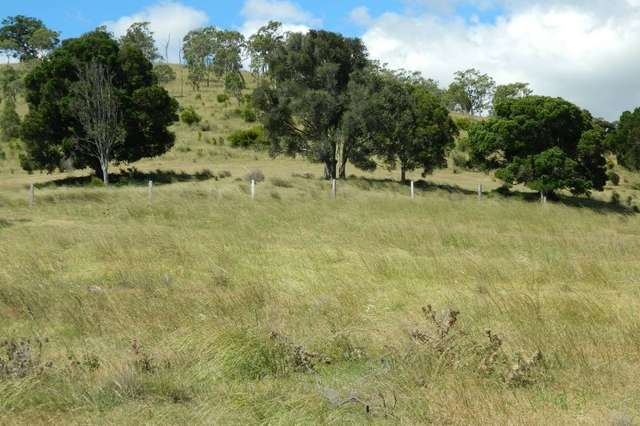 Lot 2 Groomsville Plainby Road, Crows Nest QLD 4355