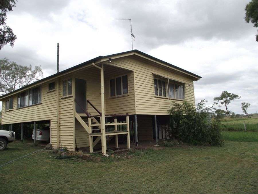 Main view of Homely rural listing, Address available on request, Boonara, QLD 4601