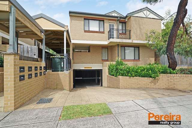 6/60-62 Beaconsfield Street, Silverwater NSW 2128