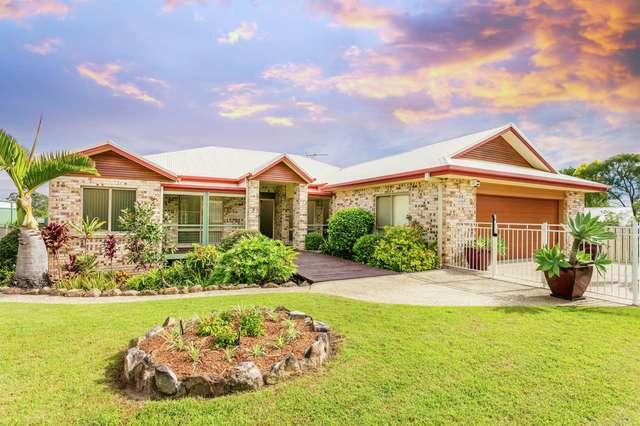 49 ADELONG ROAD, Shailer Park QLD 4128