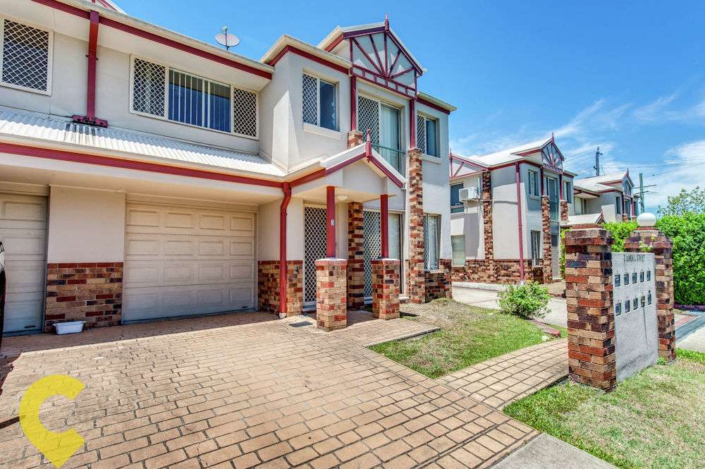Main view of Homely house listing, 3/3 Kendall Street, Oxley, QLD 4075