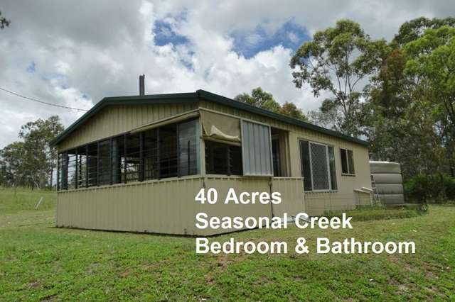 1435 John Clifford Way, Lowmead QLD 4676