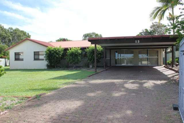 13 Picasso Court, Rothwell QLD 4022