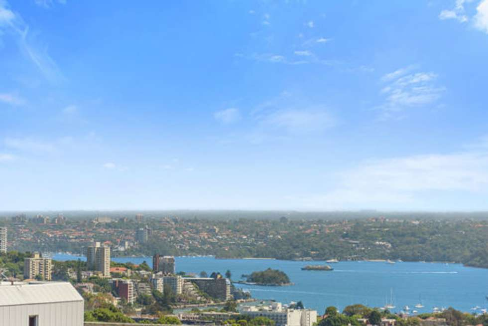 Third view of Homely apartment listing, PENTHOUSE 3, 8 Spring Street, Bondi Junction NSW 2022