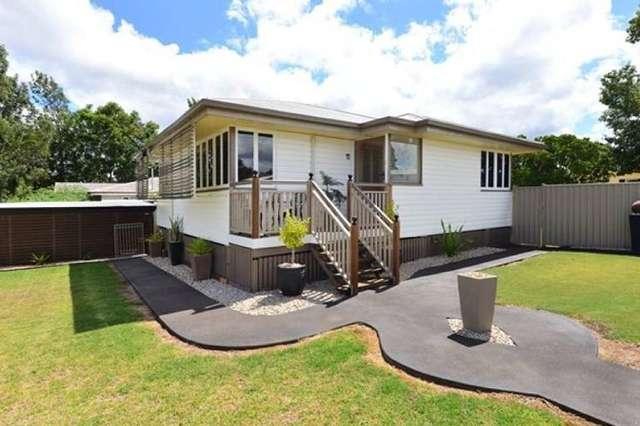 11 Hanlon Street, Newtown QLD 4350