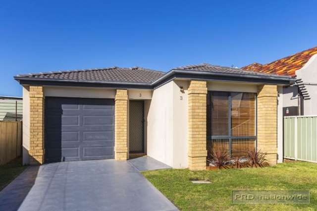 3 Buxton Street, Adamstown NSW 2289