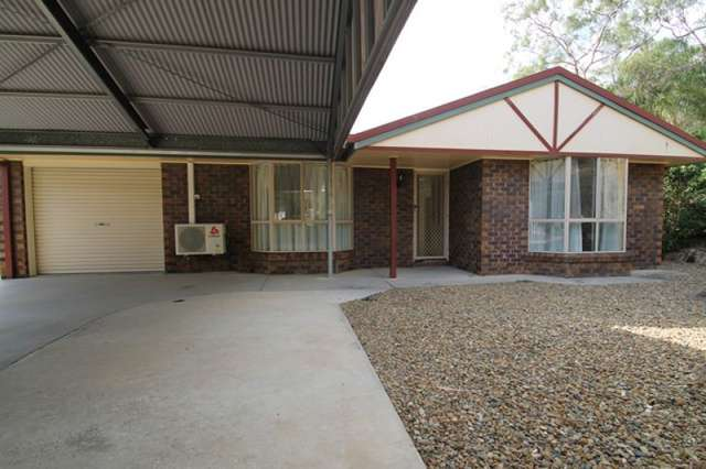 15 Forest Place, South Gladstone QLD 4680