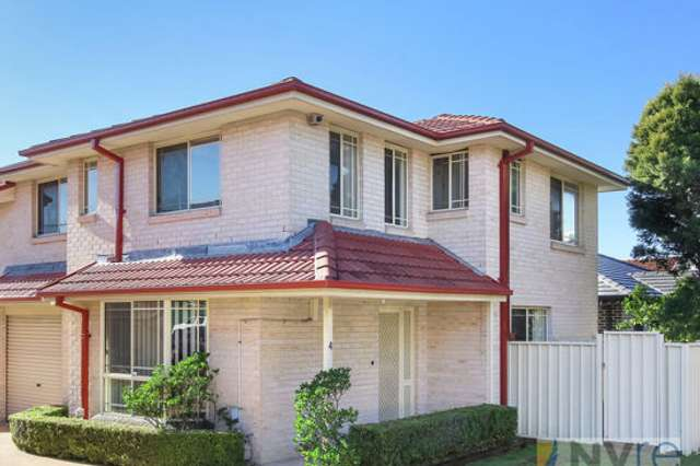 4/57-59 Asquith Street, Silverwater NSW 2128