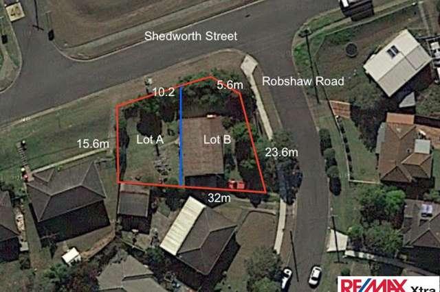 1 Robshaw Road, Marayong NSW 2148