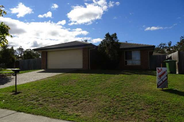 29 Burswood Close, Wulkuraka QLD 4305