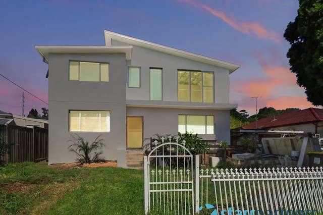 4 Josephine Street, Merrylands NSW 2160