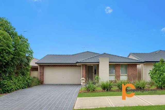 3 Cherrywood Street, Claremont Meadows NSW 2747