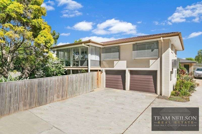 Main view of Homely house listing, 1/66 Starkey Street, Wellington Point, QLD 4160