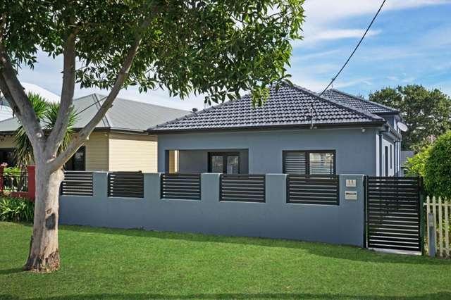 11 Fitzroy Road, Lambton NSW 2299