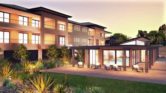 Main view of Homely apartment listing, 50 Kenthurst Road, Dural, NSW 2158