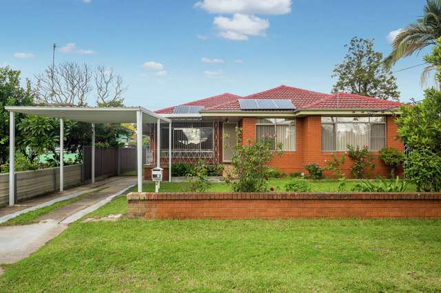 2 Gibbons Place, Marayong NSW 2148