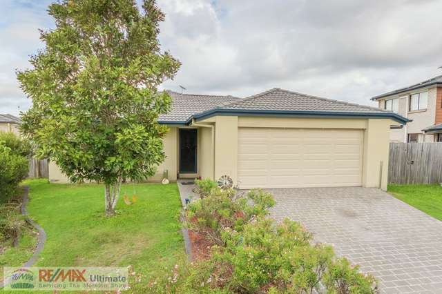 25 Pitkin Ave, Bellmere QLD 4510