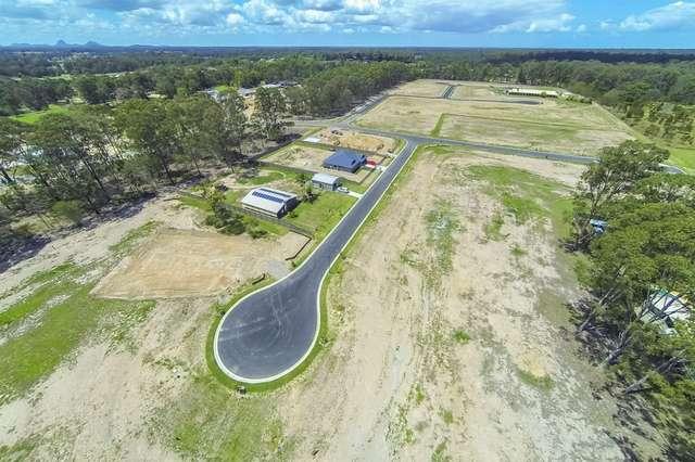 740 Caboolture River Rd Mountain Views Estate, Upper Caboolture QLD 4510