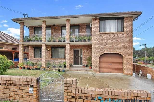 50 William Street, Holroyd NSW 2142