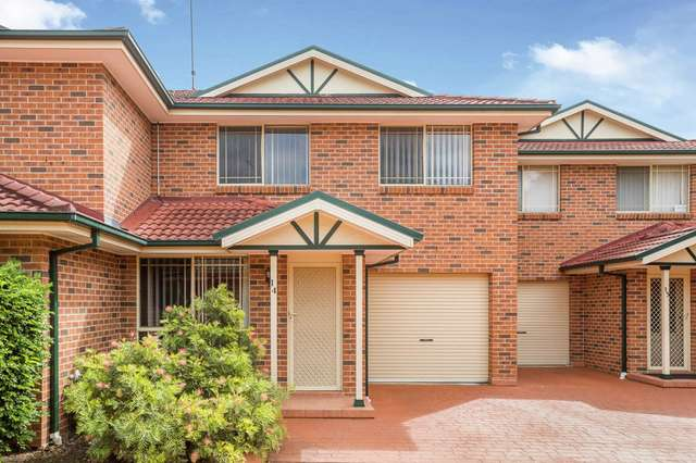 14/9 Stanbury Place, Quakers Hill NSW 2763