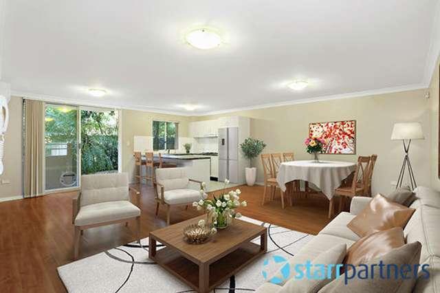 3/46 Carnarvon Street, Silverwater NSW 2128