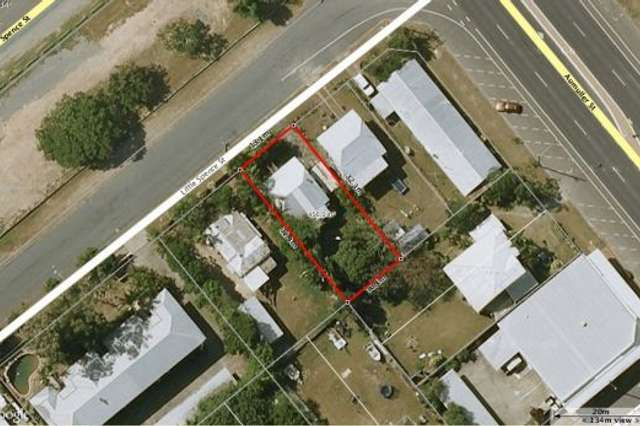 213 Little Spence Street, Bungalow QLD 4870