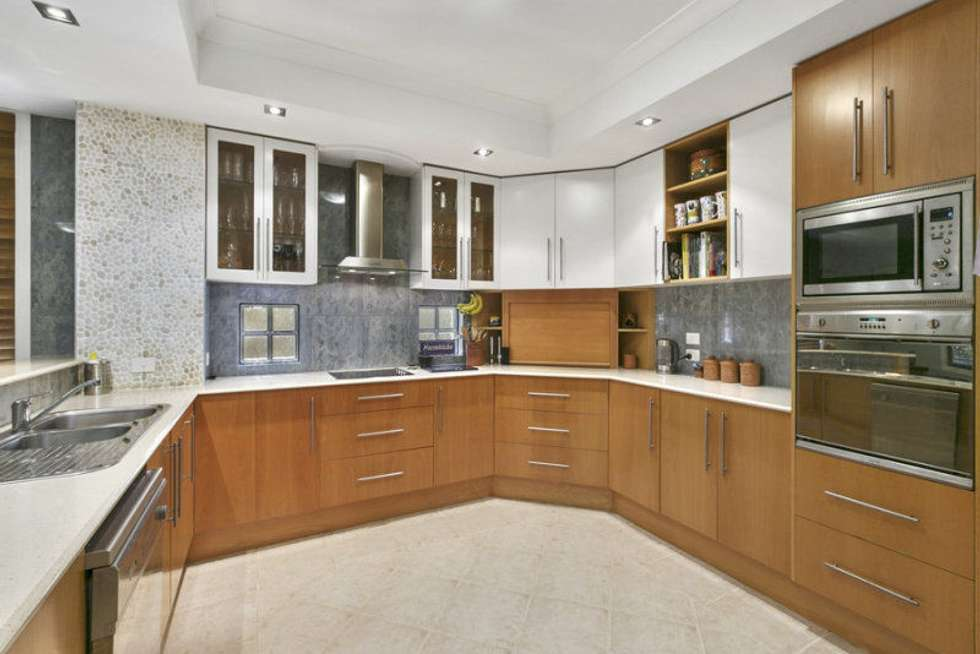 Second view of Homely house listing, 9 Bertson Crescent, Wellington Point QLD 4160