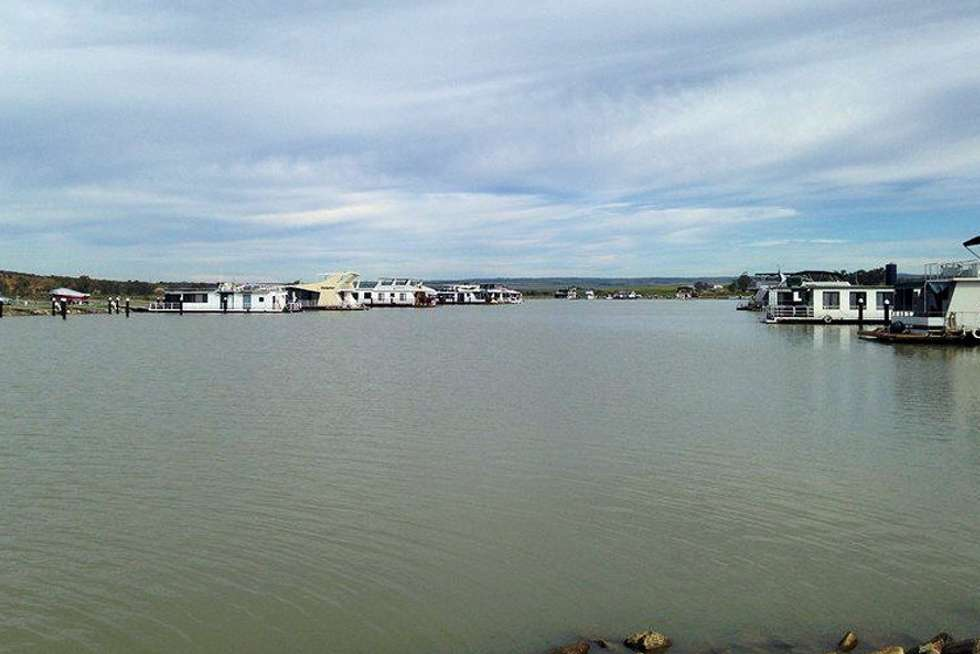 Third view of Homely residentialLand listing, Berth 44 Pelican Drive, Mannum Waters, Mannum SA 5238