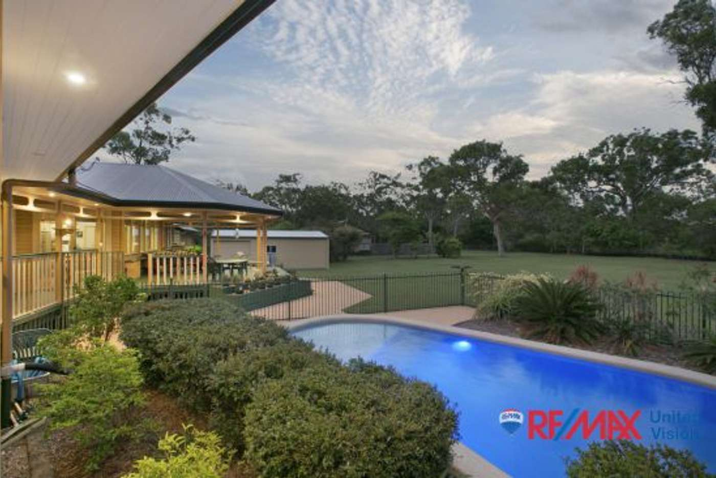 Main view of Homely house listing, 52 & 62 Molle Road, Ransome QLD 4154