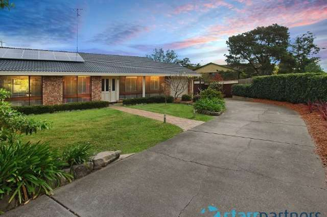 7 Evenstar Place, St Clair NSW 2759