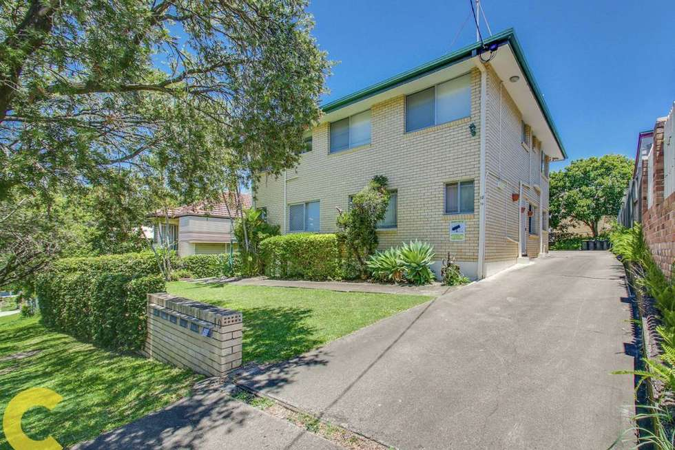 Second view of Homely unit listing, 5/10 Garden Terrace, Newmarket QLD 4051