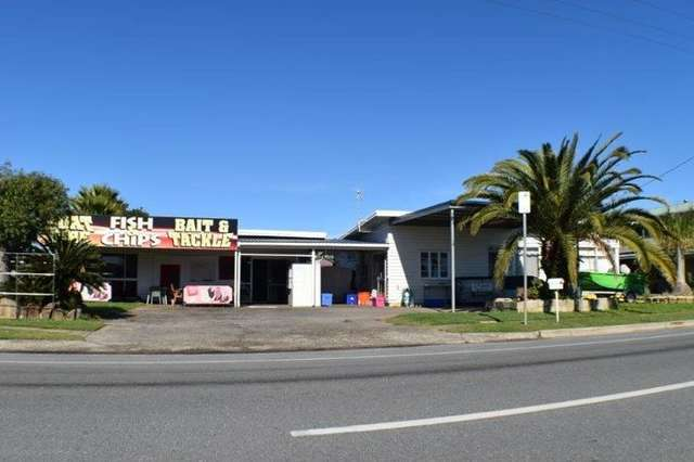 348 Cabbage Tree Point Road, Steiglitz QLD 4207