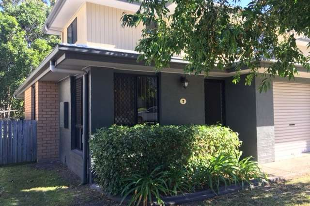 7/49 Gannon Ave, Manly QLD 4179