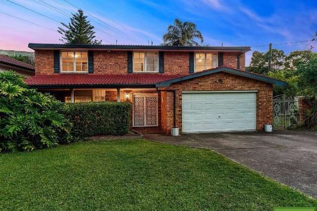 1 Mundon Place, West Pennant Hills NSW 2125