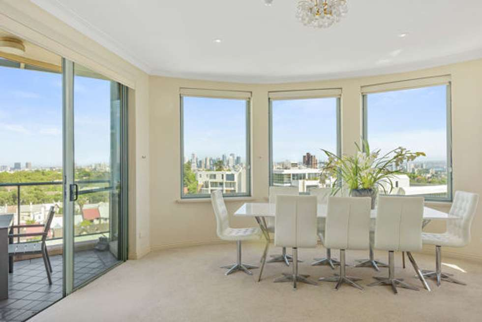 Second view of Homely apartment listing, PENTHOUSE 3, 8 Spring Street, Bondi Junction NSW 2022