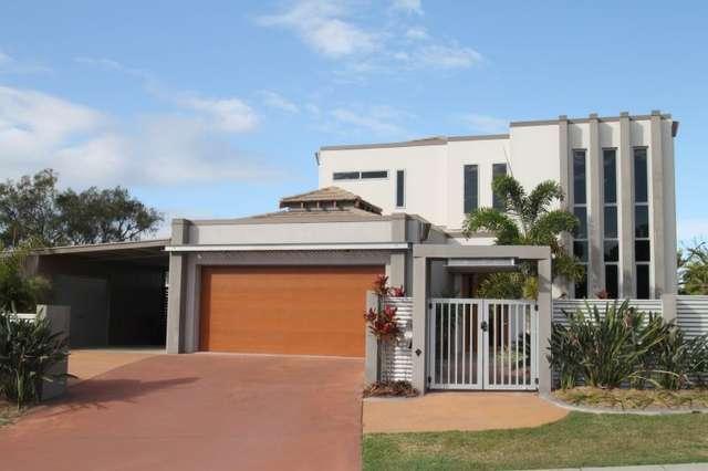 5 Clipper Terrace, South Gladstone QLD 4680
