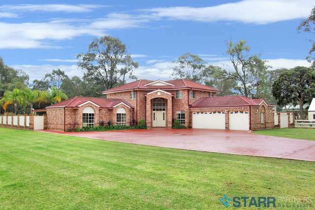29 Post Office Road, Castlereagh NSW 2749