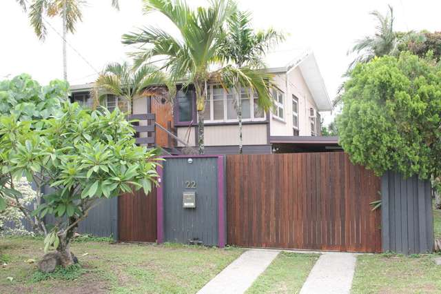 22 Edgar Street, Bungalow QLD 4870