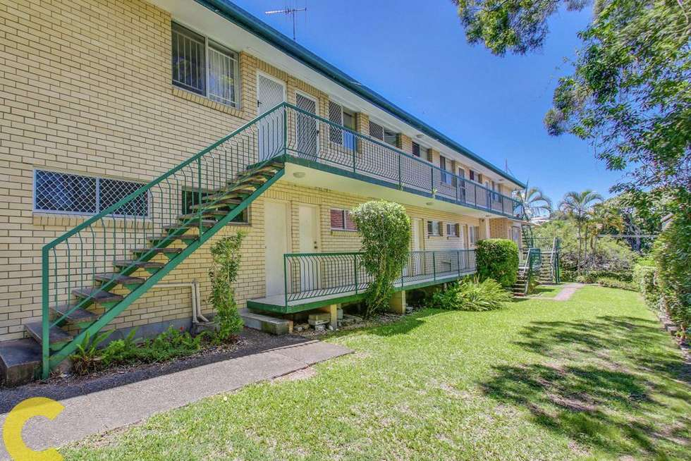 Third view of Homely unit listing, 5/10 Garden Terrace, Newmarket QLD 4051