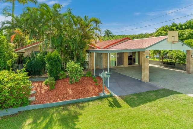 16 Hibbertia Court, Springwood QLD 4127
