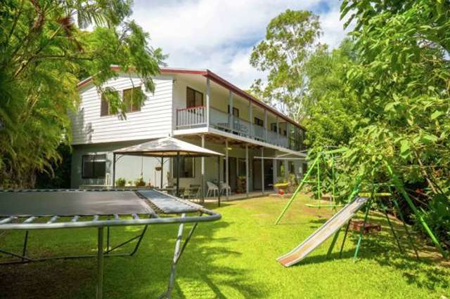 31 Lillee Ct, Currumbin Valley QLD 4223