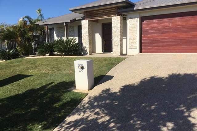 24 Scenic Crescent, Coomera QLD 4209